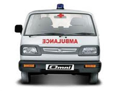 Shree Ambulance Service