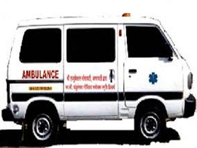 Shree Shayam Ambulance Service